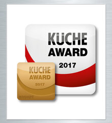 Kitchen Award 2017